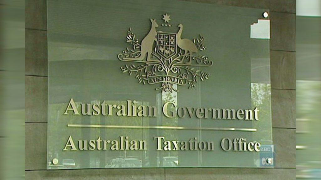 Australian Taxation Department